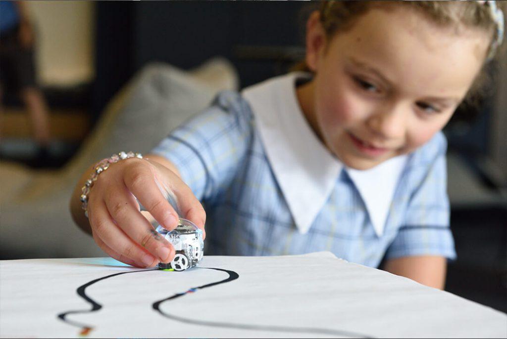 Robotics and Pedagogy