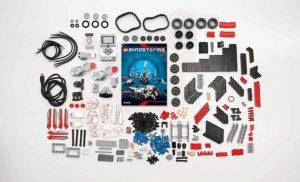 stem toys - Lego Mindstroms EV3