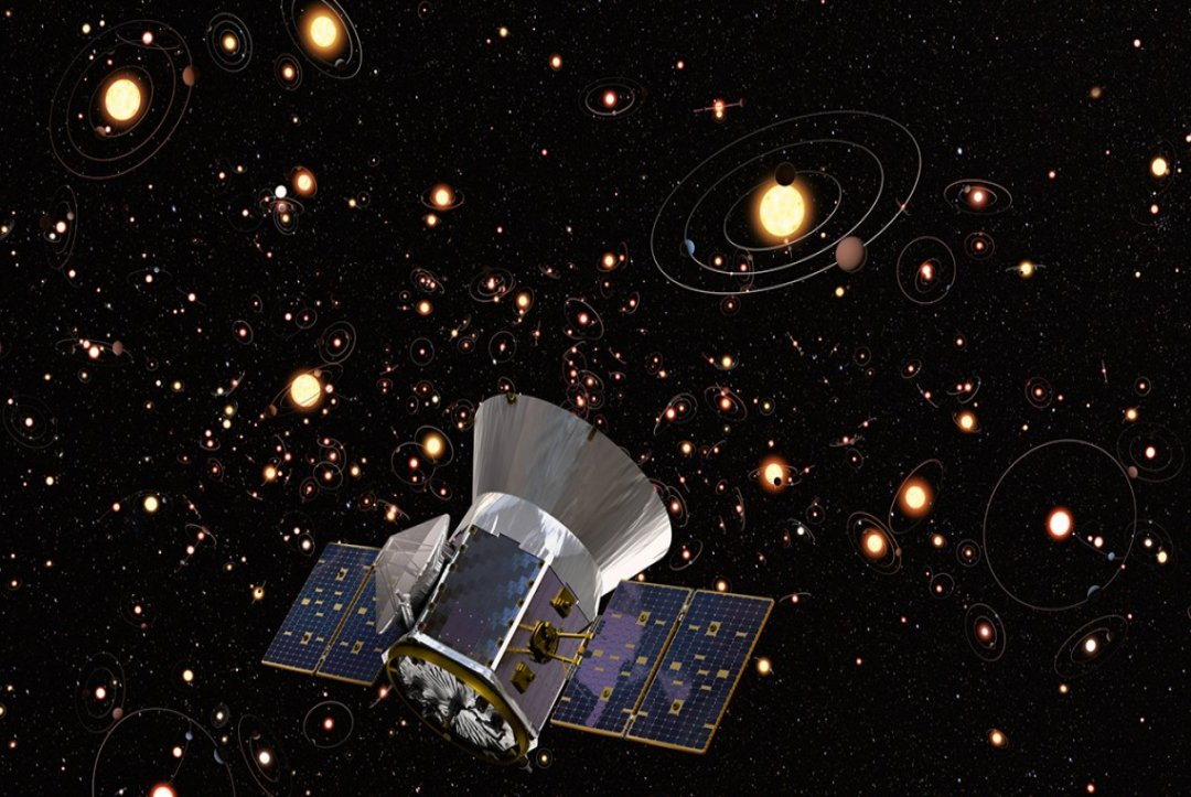 Europe's Exoplanet Telescope Will Study Distant Planets