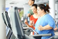 Food Supplement With Exercise Could Help To Burn Fat Faster