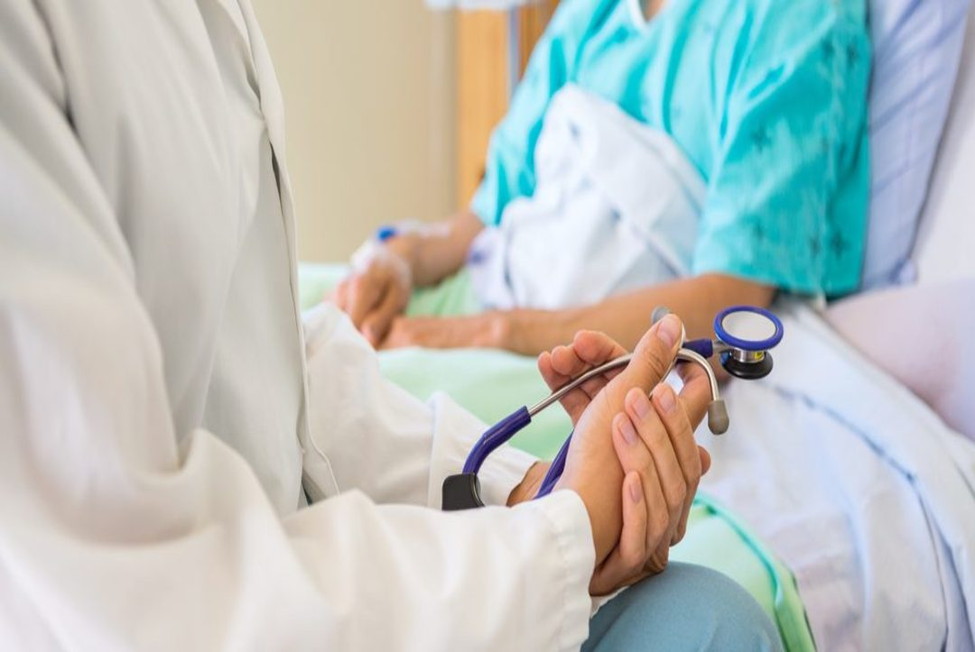 'Hotspotting' Patients Fails To Reduce Hospital Readmissions