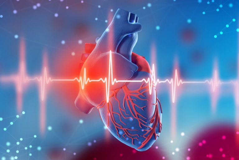 New Study Reveals How Low Oxygen Levels In The Heart Predispose People To Cardiac Arrhythmias