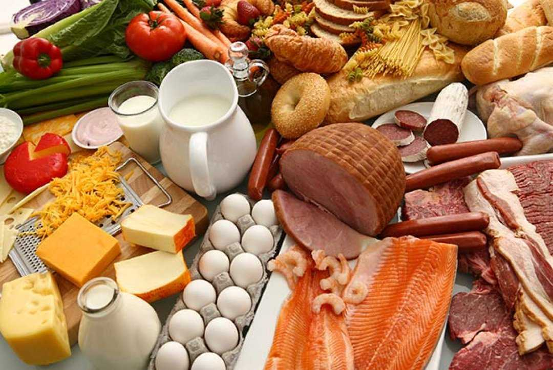 Balanced Protein Intake Can Reduce Age-related Muscle Loss