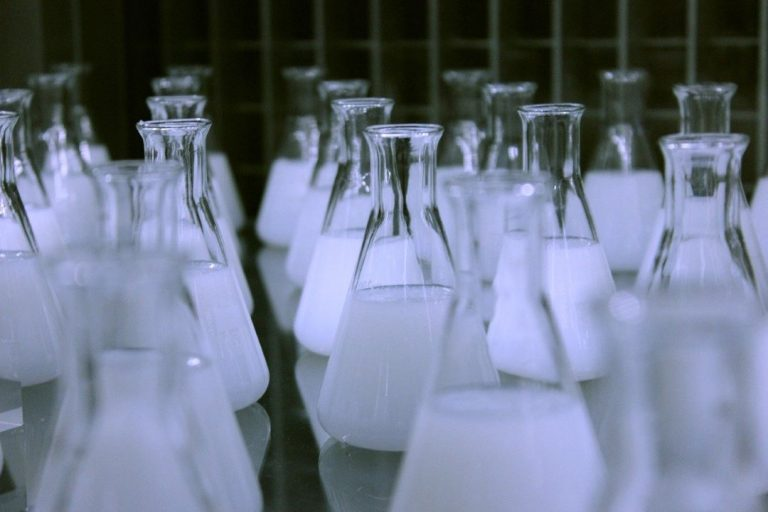 Top Discoveries In Chemistry That Changed The World