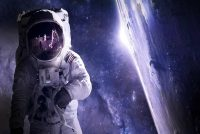 Nasa astronauts Could Build Moon Base Using Their Own Urine