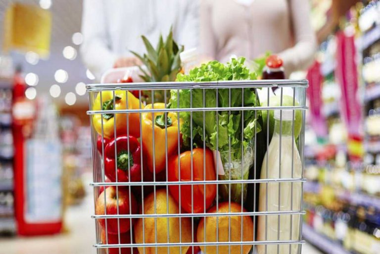 Do You Really Need To Disinfect All Groceries In The Time Of Coronavirus?