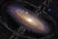 Scientists Using The Milky Way To Unlock Mystery Of Dark Matter