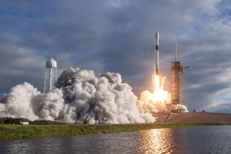 Why Are Rockets Launched from Florida?