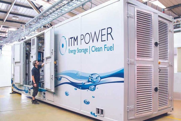 Europe Reveals Hydrogen Alliance to Combat Climate Change