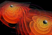 Gravity Spy: Where Citizen Scientists Hunt For Gravitational Waves