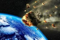 10 Biggest Known Blows By Asteroids To Our Planet Earth