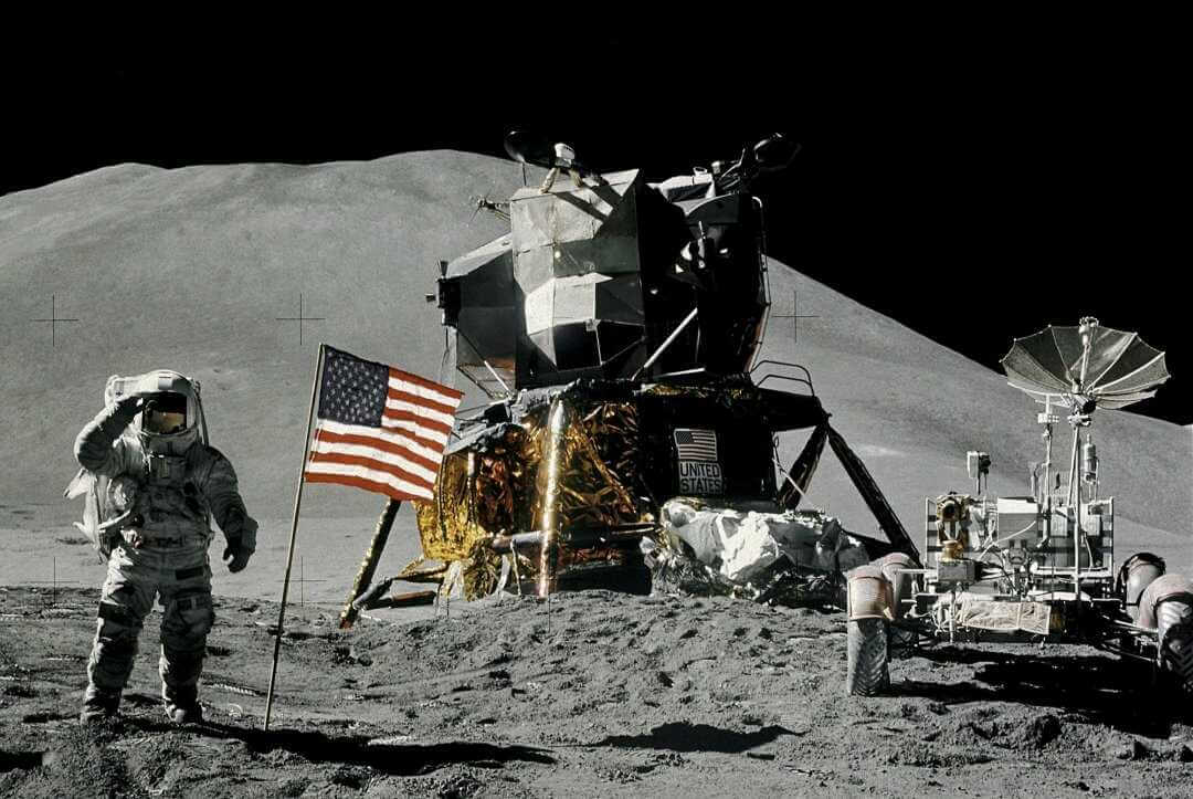 Top 10 Greatest Achievements of NASA