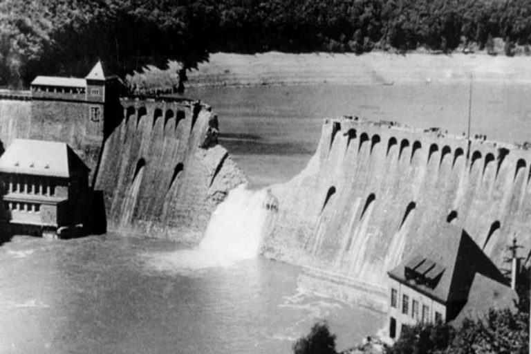 Ten catastrophic dam failures we can never forget