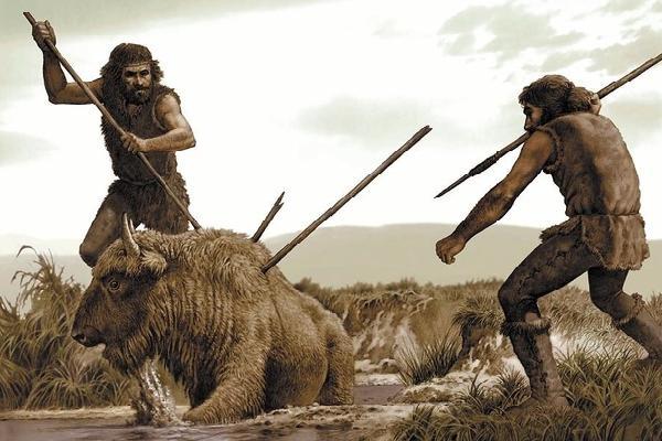 Ancient humans were super-predators- explores new study.
