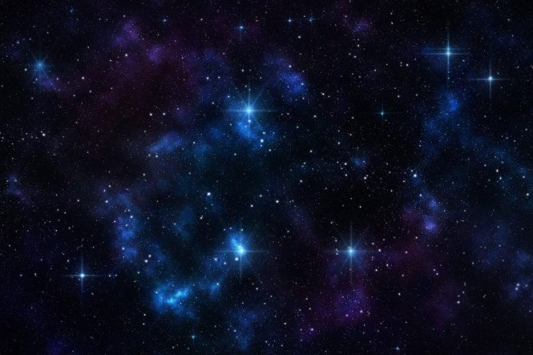 Study finds stars compete with each other to get bigger