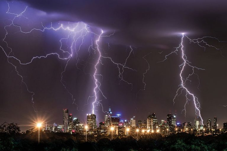 Thunderstorm Asthma-Scientists try to solve the mystery.