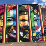 Ten most intriguing street arts around the world